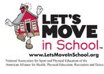 Let's Move in School