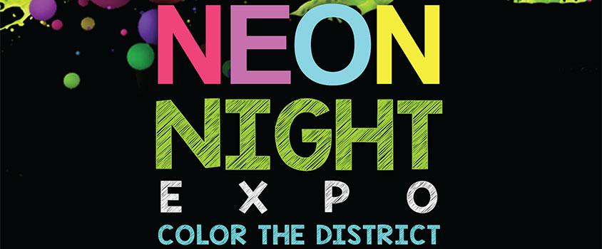 neon-run