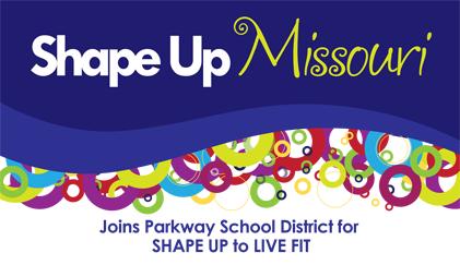 Shape Up Missouri 5K Fun Run